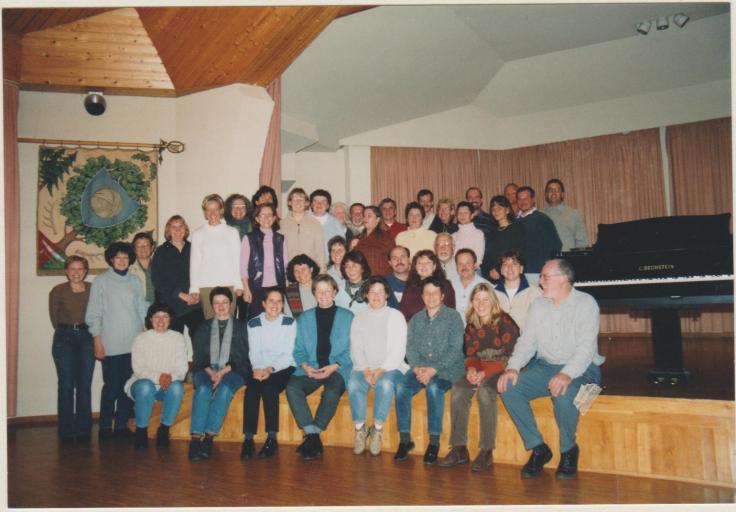 Joy of Music nach der Gründung 2001 003